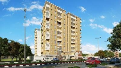 Gallery Cover Image of 1720 Sq.ft 3 BHK Apartment for buy in Royal Regalia, Lalarpura for 7052000