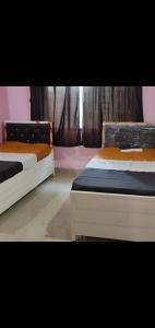 Bedroom Image of Oxotel in Bhandup West