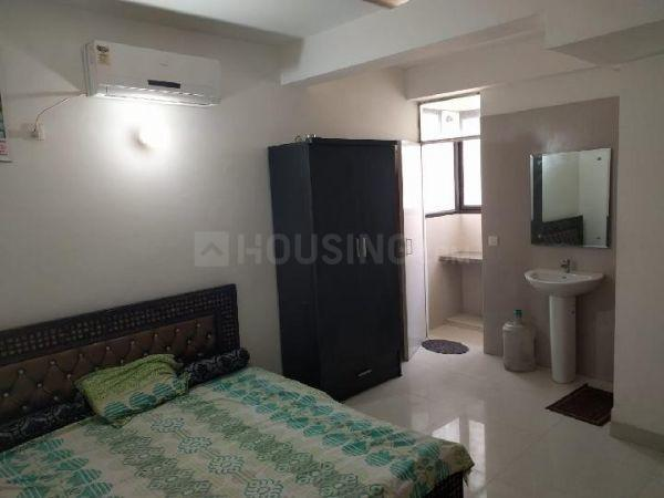 Bedroom Image of 1800 Sq.ft 3 BHK Independent House for buy in Sushant Lok I for 26000000