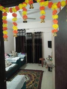 Gallery Cover Image of 845 Sq.ft 2 BHK Apartment for buy in Gram Baroli for 2321000