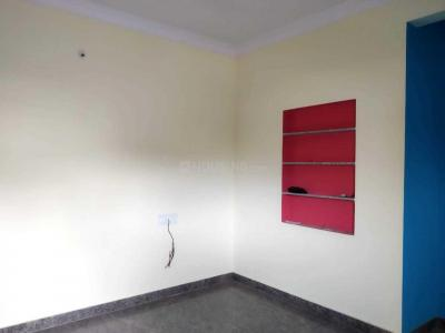Gallery Cover Image of 550 Sq.ft 1 BHK Independent Floor for rent in Bommanahalli for 11000