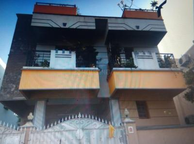 Gallery Cover Image of 1500 Sq.ft 3 BHK Independent House for rent in Pammal for 12500