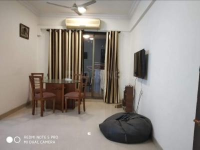 Gallery Cover Image of 985 Sq.ft 2 BHK Apartment for rent in Supreme Lake Florence, Powai for 50000