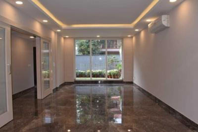 Gallery Cover Image of 3600 Sq.ft 4 BHK Independent Floor for rent in Vasant Vihar for 225000
