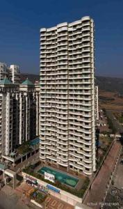 Gallery Cover Image of 1450 Sq.ft 3 BHK Apartment for rent in Paradise Sai Spring, Kharghar for 27000