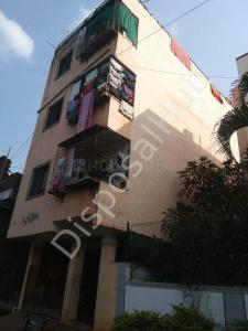 Gallery Cover Image of 565 Sq.ft 1 BHK Apartment for buy in Old Sangvi for 2452800