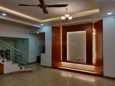 Gallery Cover Image of 845 Sq.ft 2 BHK Villa for buy in Krishnarajapura for 4583500