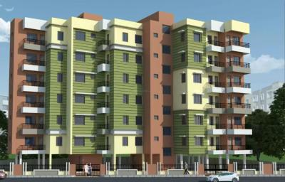 Gallery Cover Image of 800 Sq.ft 2 BHK Apartment for buy in Fuljhore for 2195000