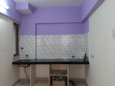 Gallery Cover Image of 500 Sq.ft 1 BHK Apartment for rent in Santacruz East for 40000