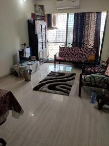 Gallery Cover Image of 1065 Sq.ft 2 BHK Apartment for buy in Mega Nova, Ulwe for 8000000