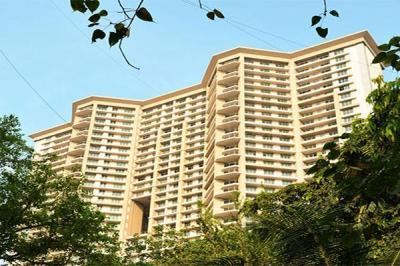 Gallery Cover Image of 2099 Sq.ft 3 BHK Apartment for buy in Rajesh  Raj Grandeur, Powai for 35700000