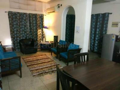 Gallery Cover Image of 1600 Sq.ft 2 BHK Independent Floor for rent in Vasant Kunj for 40000