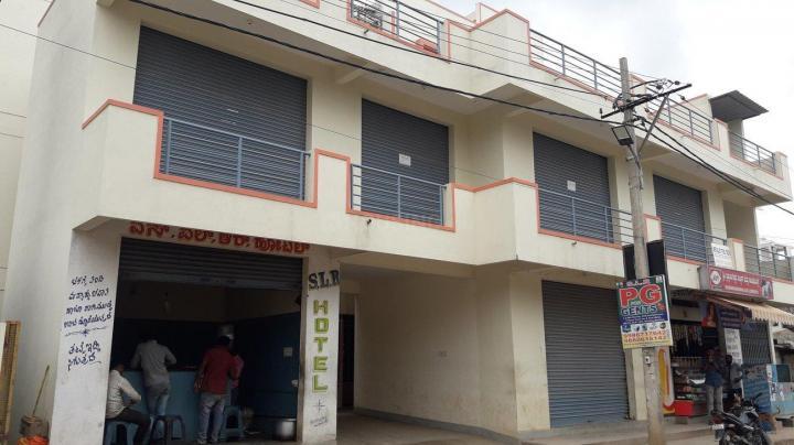 Building Image of Slr PG in Bommasandra