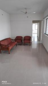 Gallery Cover Image of 1750 Sq.ft 3 BHK Apartment for rent in Wakad for 26000