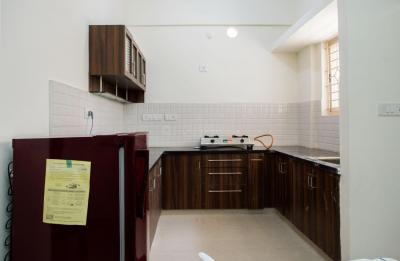 Kitchen Image of PG 4642576 Electronic City in Electronic City