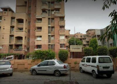 Gallery Cover Image of 1150 Sq.ft 2 BHK Apartment for buy in CGHS Janki Apartment, Sector 22 Dwarka for 11500000
