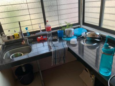 Kitchen Image of PG 4271187 Chembur in Chembur