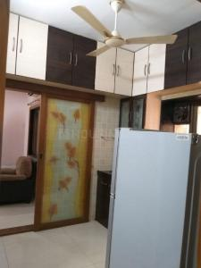 Gallery Cover Image of 550 Sq.ft 1 BHK Apartment for rent in Lower Parel for 45000