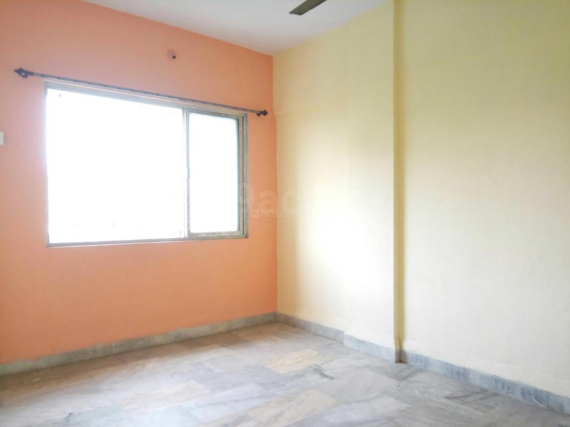 Living Room Image of 700 Sq.ft 1 BHK Apartment for rent in Mira Road East for 11000