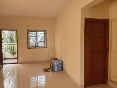 Gallery Cover Image of 1090 Sq.ft 2 BHK Apartment for buy in Flourish Sujay, RR Nagar for 5000000