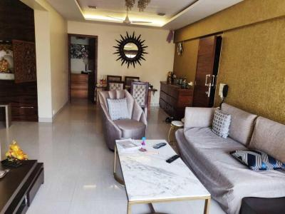 Gallery Cover Image of 900 Sq.ft 2 BHK Apartment for rent in Bandra West for 100000