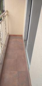 Gallery Cover Image of 875 Sq.ft 2 BHK Apartment for rent in Krishna, Thane West for 32000