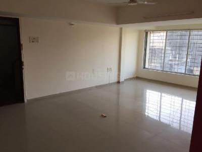 Gallery Cover Image of 649 Sq.ft 1 BHK Apartment for rent in Kharghar for 11000
