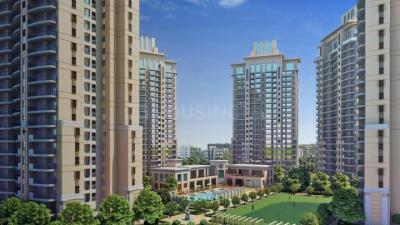 Gallery Cover Image of 1745 Sq.ft 3 BHK Apartment for buy in ATS Kocoon, Sector 109 for 12500000