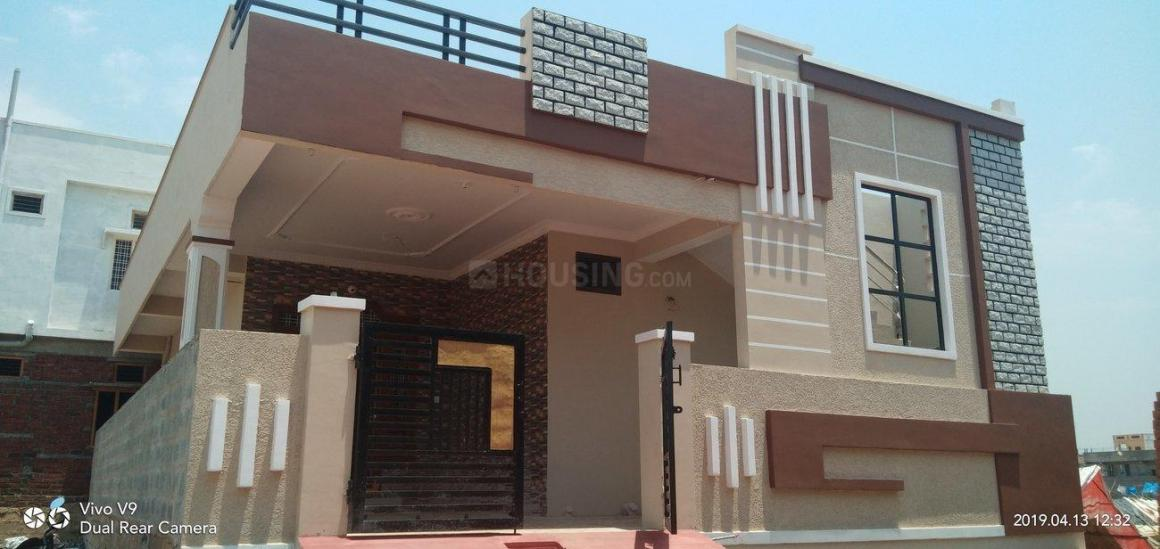 Building Image of 1422 Sq.ft 2 BHK Independent House for buy in Boduppal for 7800000