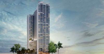 Gallery Cover Image of 1200 Sq.ft 3 BHK Apartment for buy in Hansini Elegance, Goregaon East for 21000000