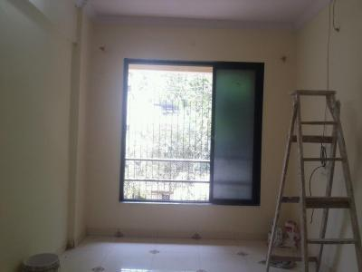 Gallery Cover Image of 600 Sq.ft 1 BHK Apartment for rent in Kopar Khairane for 16500
