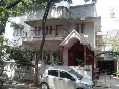 Gallery Cover Image of 4400 Sq.ft 7 BHK Independent House for rent in Basaveshwara Nagar for 250000