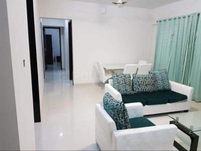 Gallery Cover Image of 950 Sq.ft 2 BHK Apartment for buy in SSD Sai Pearl Phase 2, Pimple Saudagar for 8400000