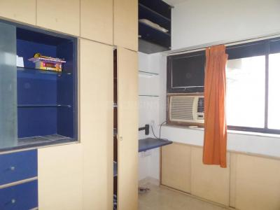 Gallery Cover Image of 365 Sq.ft 1 BHK Apartment for rent in Kandivali East for 18000