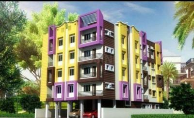 Gallery Cover Image of 1135 Sq.ft 3 BHK Apartment for buy in Dream Apartment, Santoshpur for 5110000
