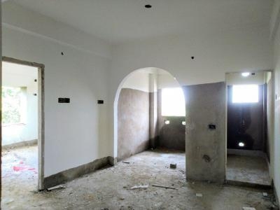 Gallery Cover Image of 1187 Sq.ft 2 BHK Apartment for buy in Belghoria for 4342550