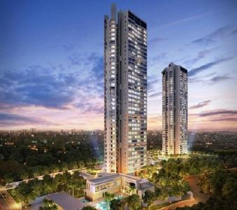 Gallery Cover Image of 1650 Sq.ft 3 BHK Apartment for rent in Bhandup West for 49000
