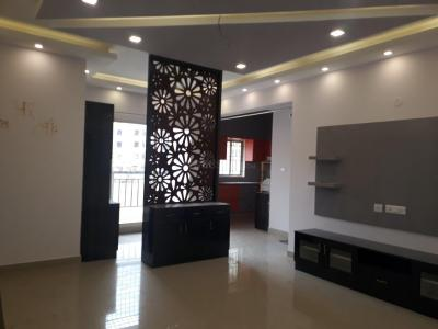 Gallery Cover Image of 1300 Sq.ft 3 BHK Apartment for rent in HSR Layout for 35000