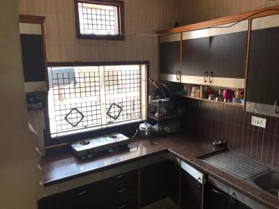 Kitchen Image of PG 3806573 Pitampura in Pitampura