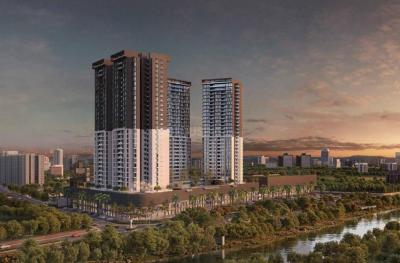 Gallery Cover Image of 1308 Sq.ft 3 BHK Apartment for buy in Anp Universe, Balewadi for 11800000