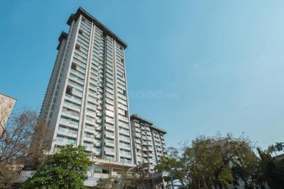 Gallery Cover Image of 1353 Sq.ft 2 BHK Apartment for rent in Aqua Gem, Mazgaon for 75000