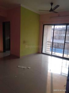 Gallery Cover Image of 1200 Sq.ft 2 BHK Apartment for rent in Kalyan West for 12500
