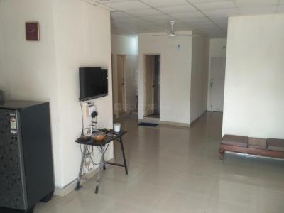Living Room Image of Punjabi Bagh PG in Punjabi Bagh