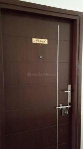 Gallery Cover Image of 680 Sq.ft 2 BHK Apartment for rent in Thandalam for 7500