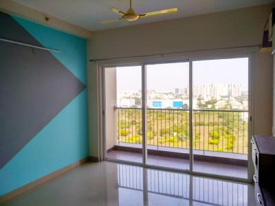 Gallery Cover Image of 1200 Sq.ft 2 BHK Apartment for rent in Egattur for 24000