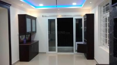 Gallery Cover Image of 1254 Sq.ft 3 BHK Apartment for buy in Kil Ayanambakkam for 6500000