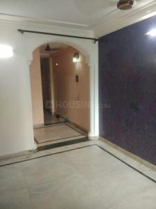 Gallery Cover Image of 1000 Sq.ft 2 BHK Independent Floor for rent in Malviya Nagar for 20000