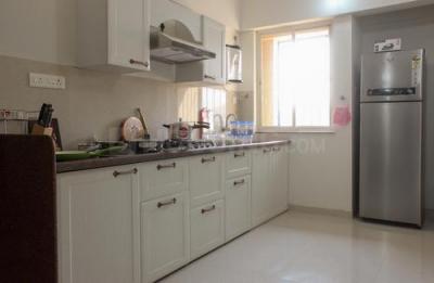 Kitchen Image of C1 703 Toledo Aldea Espanola in Balewadi