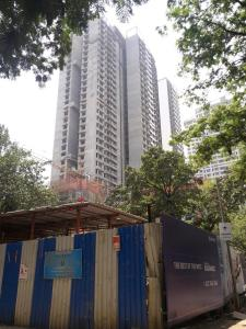 Gallery Cover Image of 2293 Sq.ft 3 BHK Apartment for buy in Kalpataru Radiance, Goregaon West for 46100000
