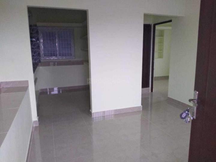 Living Room Image of 1200 Sq.ft 2 BHK Apartment for rent in MS Ideal Amirtham, Nallur for 9000